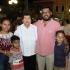 Pone en marcha Magda Peraza el Carrusel Navideño en Tampico