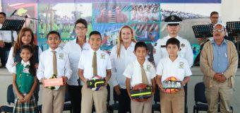"""Cinco mil alumnos beneficiados con el CicloMunicipal Educativo """"Un Gobierno Cerca de Ti''"""
