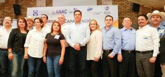 """""""Vamos a trabajar de la mano de losaltamirenses"""": Alma Laura Amparán"""