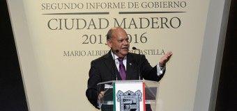 Destacará Obra Pública en Tercer Informe de Gobierno: Mario Neri