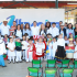 Cumple Gobierno de Alma Laura Amparán compromisos contraídos con la Educación