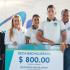 """""""Juntos, logramos que la educación en Altamira sea de excelencia'': Alma Laura Amparán"""