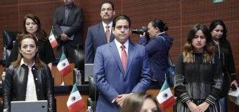 Buscan Senadores del PAN acabar con fuero para servidores públicos