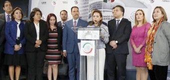 Demandan Senadores del PAN eliminar el ISR a quienes ganen $10 mil 298 o menos