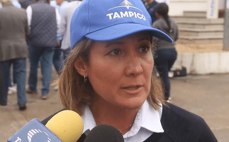 Seguiremos respaldando el talento de los deportistas locales; Rosa María González Azcárraga