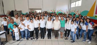 Promueve DIF Tampico Mayor Inclusión Familiar para Jóvenes con Discapacidad
