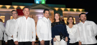 Con el Apoyo de Cabeza de Vaca Tampico Recupera su Grandeza