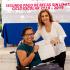 Entrega Aida Feres de Nader Becas a Alumnos con Discapacidad