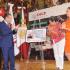 Oseguera Ubica a Madero en plano nacional