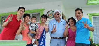 Recorre Joaquin Correa la Col. Obrera