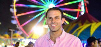 Disfrutamos una gran noche en la Feria de Tampico: Mon Marón
