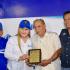 Como muestra del impulso que brinda el Gobierno Municipal de Altamira al deporte
