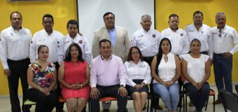 CON TRANSPARENCIA RINDEN CUENTAS EN EL CBTis 103