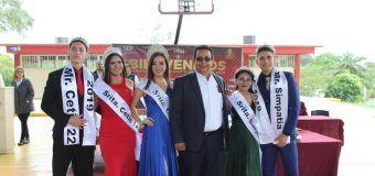 Maestros fundadores y jubilados AVALAN EL TRABAJO DEL LIC. ANDRES PONCE MARTINEZ AL FRENTE DEL CETis 22