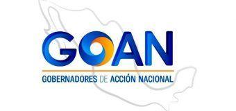Gobernadores del PAN rechazan presupuesto federal 2020