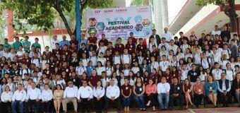 ALUMNOS DE CETis 109 CONQUISTAN PRIMEROS LUGARES EN EL FESTIVAL ACADEMICO UEMSTIS 2019 ETAPA REGIONAL