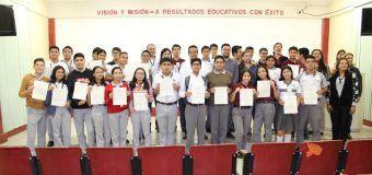 BRILLANTE PARTICIPACION DEL CBTIS 164 EN EL FESTIVAL ACADEMICO ETAPA REGIONAL DONDE SE PROCLAMARON TRIUNFADORES