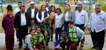 «Forjamos en la niñez y juventud la esperanza de un mejor presente» : Alma Laura Amparán