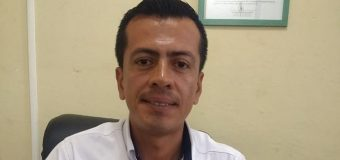 IMPORTANTE LABOR DEL REGISTRO CIVIL DE TAMPICO ALTO, VER.
