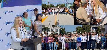 Se consolida Altamira como ciudad de vanguardia y liderazgo