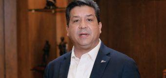 Gobernador de Tamaulipas fija postura sobre acuerdo de CENACE