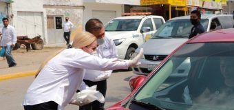 Fortalece Gobierno de Altamira acciones preventivas ante el COVID-19