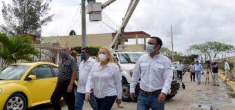 Mejora Gobierno de Alma Laura Amparán seguridad e imagen de Altamira
