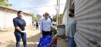 Beneficia Gobierno de Altamira con apoyos alimenticios a familias vulnerables