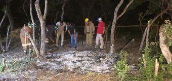 Reportan caída de posible «meteorito» en Victoria