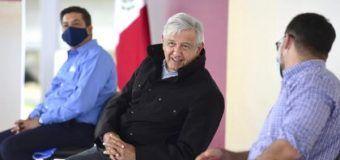 """""""No vamos a pedir nada que no corresponda al pueblo de  Tamaulipas» FGCV"""