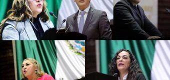 Diputados de Morena en Tamaulipas vuelven a traicionar a ciudadanía