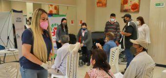 Mejoran DIF Tamaulipas y DIF Altamira la vida de personas con discapacidad y abuelitos