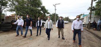Continúa Gobierno de Alma Laura Amparán acciones contra padecimientos vectoriales