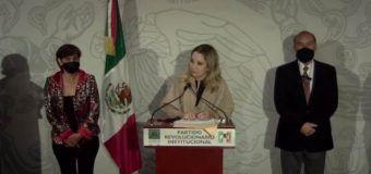 Justicia o Venganza? cuestiona PRI sobre declaratoria de procedencia contra gobernador Cabeza de Vaca.