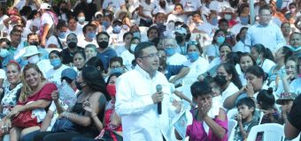 "La Alianza ""Va por Altamira"" Reafirma Triunfo de Ciro Hernández"