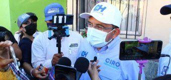 POR EXPERIENCIA Y TRAYECTORIA, CIRO HERNÁNDEZ GANARÁ EL 6 DE JUNIO.