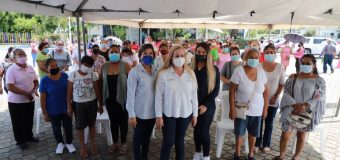 Beneficia Gobierno de Altamira a comunidades rurales con el Camión de la Salud