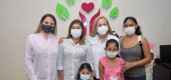 Velan Gobierno de Altamira y DIF Municipal por salud y bienestar de personas vulnerables