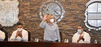 Inicia oficialmente el proceso entrega-recepción en Altamira